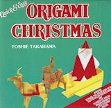 L0259 - Quick&Easy - ORIGAMI CHRISTMAS