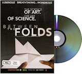 L0912 - BETWEEN THE FOLDS - DVD