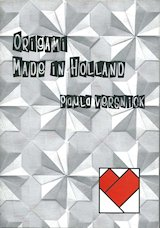 L1011 - ORIGAMI MADE IN HOLLAND