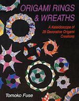 L1017 - ORIGAMI RINGS AND WREATHS
