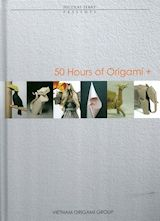 L1040 - 50 HOURS OF ORIGAMI +
