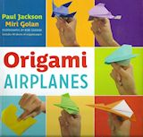 L1071 - ORIGAMI AIRPLANES