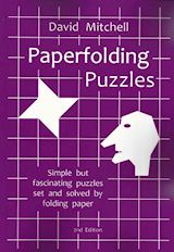 L1075 - PAPERFOLDING PUZZLES - II edition