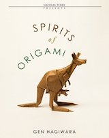 L1275 - SPIRITS OF ORIGAMI