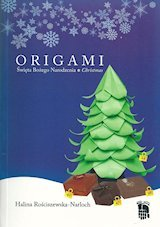 L1283 - ORIGAMI CHRISTMAS
