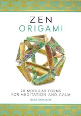 L1314 - ZEN ORIGAMI: 20 Modular Forms for Meditation and Calm