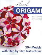 L1359 - FLORAL ORIGAMI