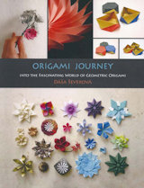 L1395 - ORIGAMI JOURNEY into the fascinating word of geometric origami